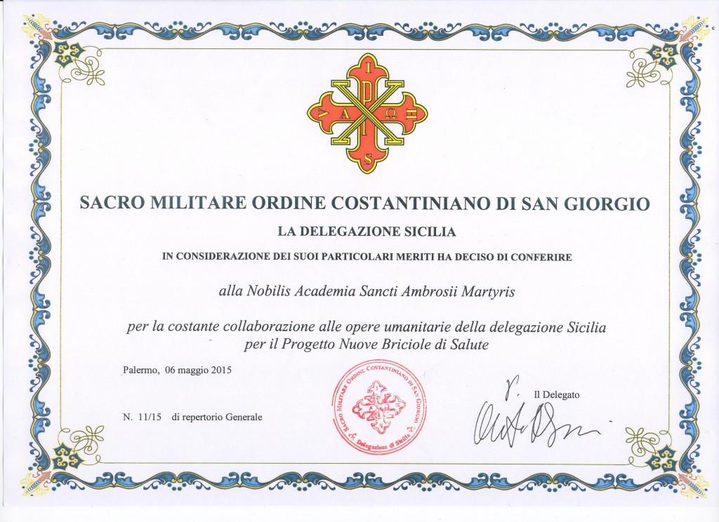 SMOCSG Sicilia