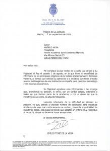 lettera felipe134